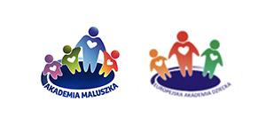"""Przedszkole Językowe """"Europejska Akademia Dziecka"""" w Świdnicy Logo"""